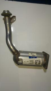 Catalizador Para Peugeot 206 Motor 1.6 Tu5jp4