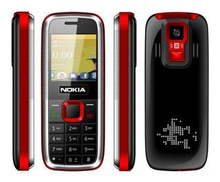 Nokia 5130 Só Claro Câm 2.0 Rádio Fm Mp3 Usado