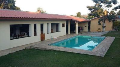 Chácara Residencial À Venda, Parque Residencial Quinta Das Laranjeiras, Itu - Ch0012. - Ch0012