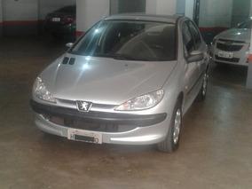 Peugeot 206 1.4 Presence 5p 2006