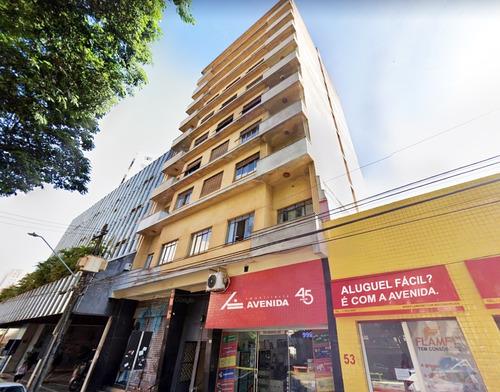 Imagem 1 de 9 de Apartamento - Centro - Ref: 9333 - L-9333