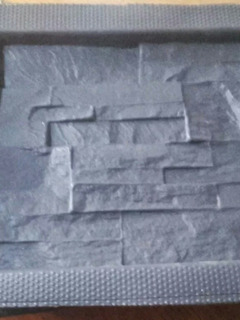 Moldes Para Placas Antihumedad Simil Piedra