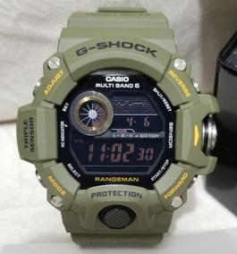 Relógio Casio G-shock Gw-9400-3 Original Promoção