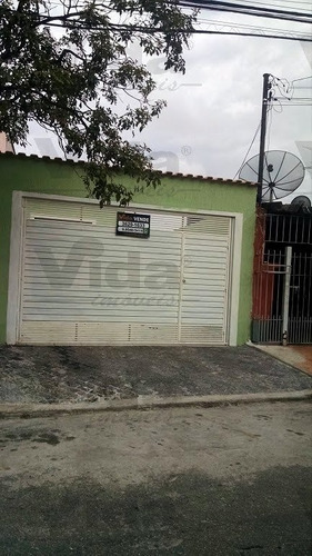 Imagem 1 de 15 de Casa Térrea A Venda  Em Cipava  -  Osasco - 32464
