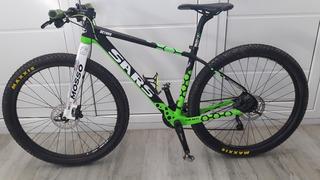 Bicicleta Mtb Sars 27.5
