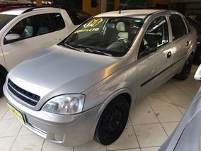 Corsa 1.8 Mpfi Sedan 8v 2004
