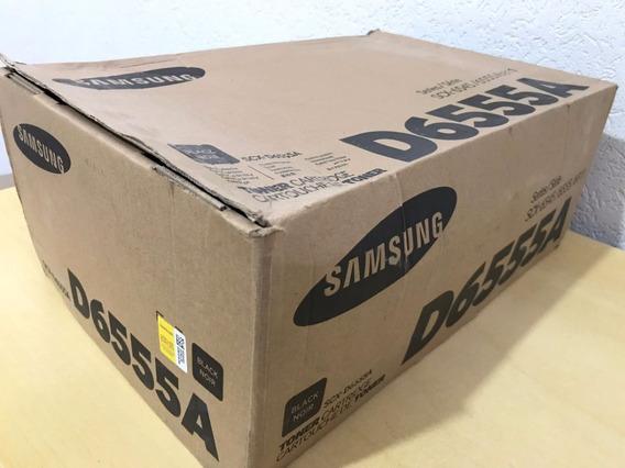Toner Samsung D6555a -- Original --- Lacrado - Frete Gratis