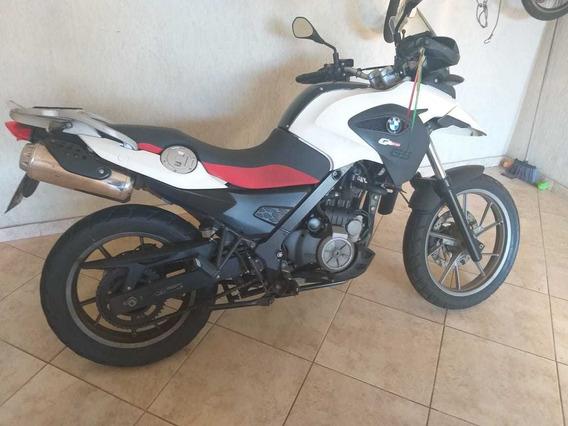 Bmw 650 Gs - 2013 - Baixa Km