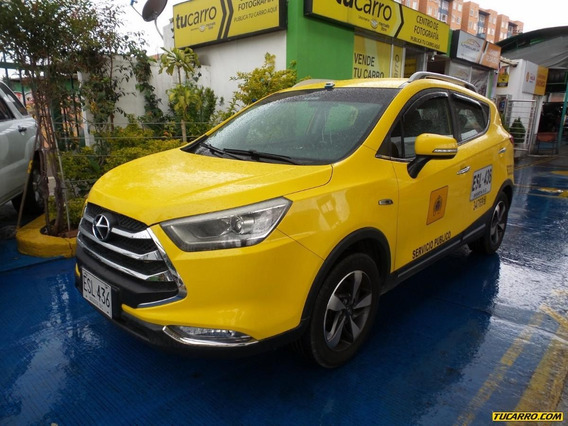 Taxis Jac S3