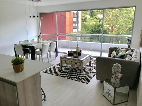 Imagen 1 de 9 de Apartamento En La Loma De Las Brujas De 129 Mts2