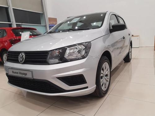 Nuevo Volkswagen Voyage 1.6 Trendline 2021 0 Km Autotag  Bzt