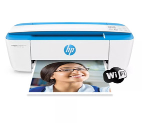 Impressora Hp Deskjet Ink Advantage Wi-fi 3775 - Frete Pago