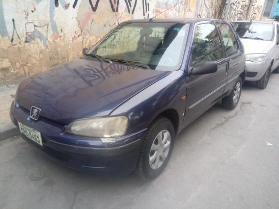 Peugeot 106 1.0 Selection 3p 1999
