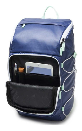 Golf Center Mochila Oakley Square 90s 28l Azul