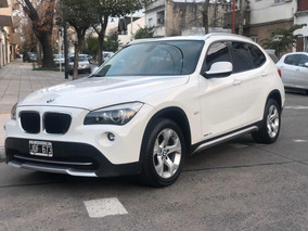 Bmw X1 2011 2.0 Xdrive 20d Executive 177cv Impecable