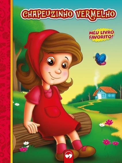Meu Livro Favorito - Chapeuzinho Vermelho