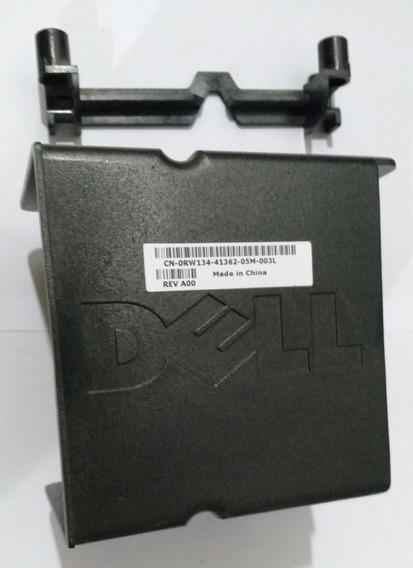 Dissipador Pra Cpu Dell Optiplex 755 Pn 0rw134