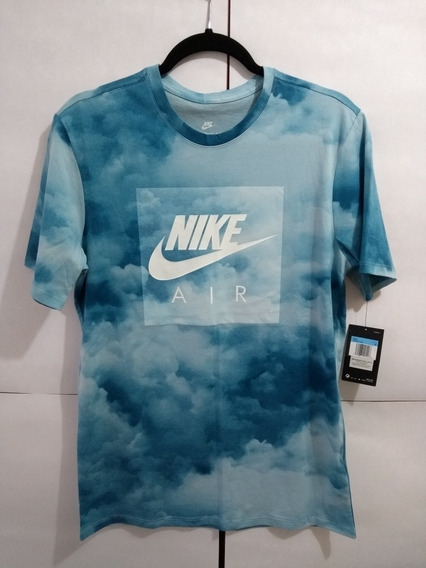 Playera Nike Nsw Talla M Nueva Original Envío Gratis