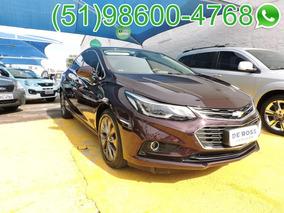 Chevrolet Cruze Ltz Nb 1.4 T 2017