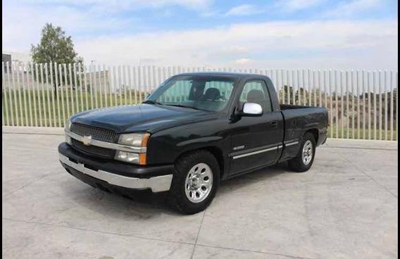 Chevrolet Silverado 400ss 2000