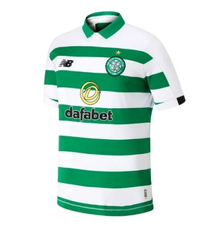 Celtic 2020 - Brown, Rogic, Griffiths, Sinclair, Boyata