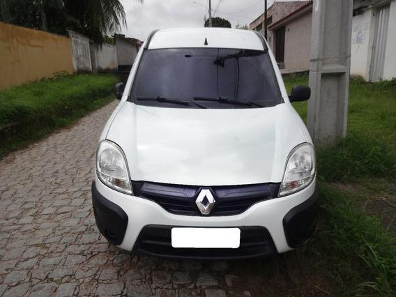 Renault Kangoo 2015 1.6 Gnv