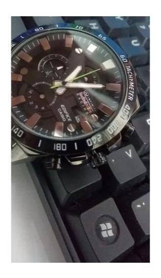 Relógio Casio Red Bull Top