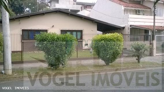 Casa Com 03 Dormitório(s) Localizado(a) No Bairro Jardim América Em São Leopoldo / São Leopoldo - 32011256