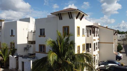 Venta Departamento Real Ibiza Playa Del Carmen Fraccionamien