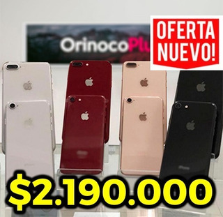 iPhone Xr 64gb 12mp/7mp 3gb Ram 4g Sellado Tienda Oficial