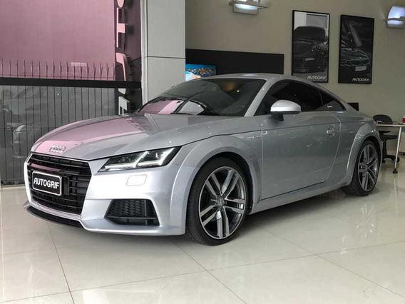 Audi Tt 2.0 Tfsi Ambition S-tronic