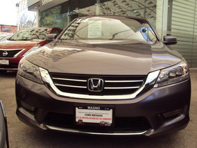 Accord Exl V6 Navi