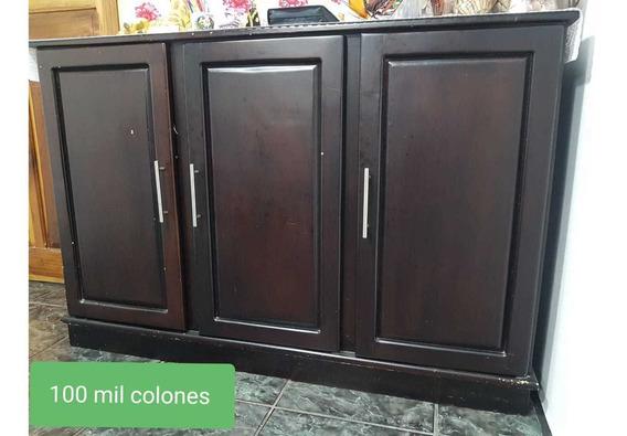Mueble Comedor / Cocina