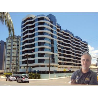 Apartamento Para Venda, 3 Dormitórios, Pajuçara - Maceió - 1193