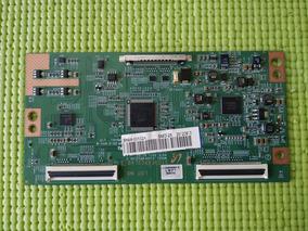Placa Tcon Samsung Ln40d550