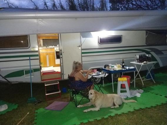 Trailer Camping - Motorhome - Motorcasa. Ano/modelo 2014