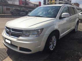 Dodge Journey 2.4 Sxt 5 Pas At,