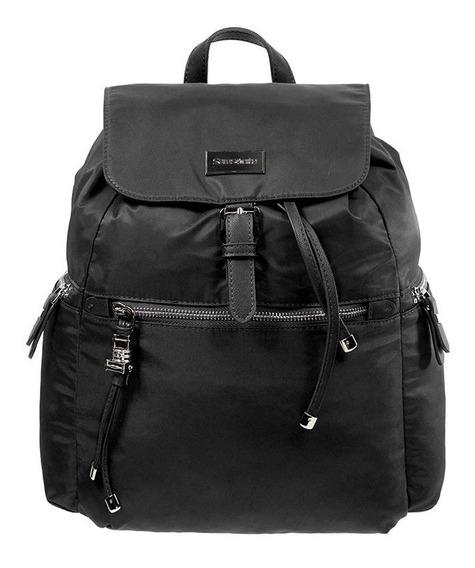 Mochila Fashion City Negro Samsonite Ladies Handbags