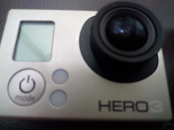 Câmera Go Pro 3