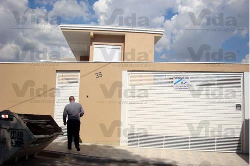 Casa Térrea Para Venda, 3 Dormitório(s), 230.0m² - 26368