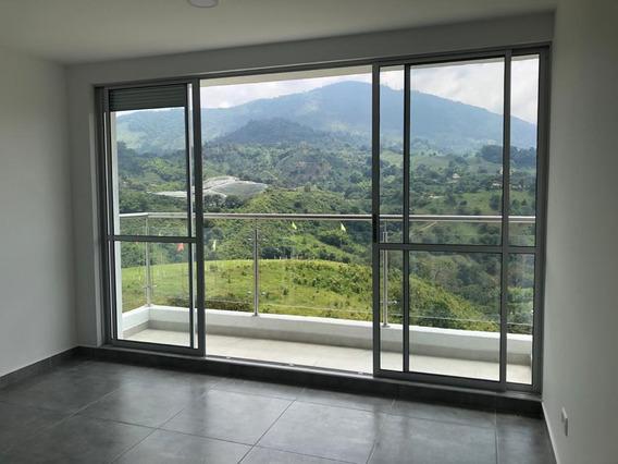 Arriendo Apartamento Nuevo- Horizonte Verde