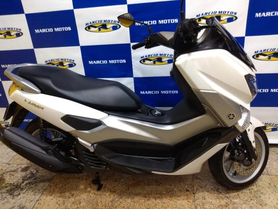 Yamaha Nmax 160 16/17