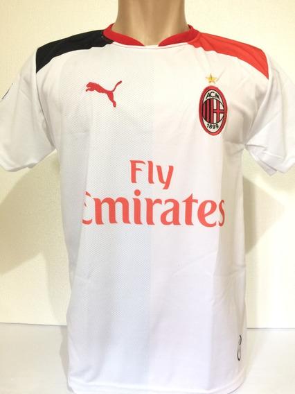 Camisetas Times De Futebol Brasileiro Europeu Seleções