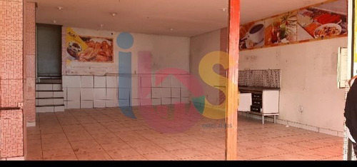Ponto Comercial Itabuna - 4372