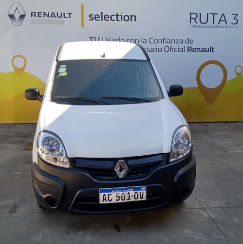 Renault Kangoo Express Confort 1.6 5as 2pl
