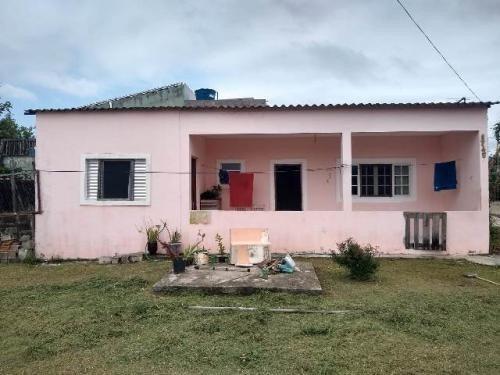 Imagem 1 de 11 de Ótima Casa Lado Praia No São Jorge - Itanhaém 6120   Npc