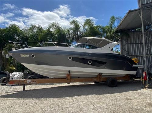 Schaefer Yachts - Phantom 365 - 2018