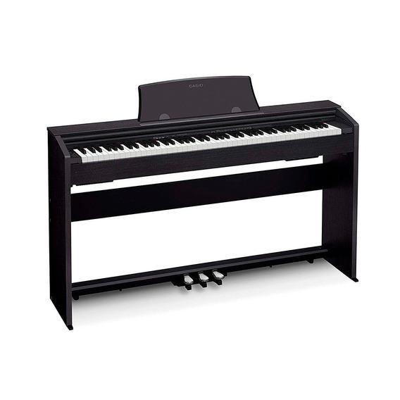 Piano Digital Casio Px770 Completo + Estante + Frete Gratis