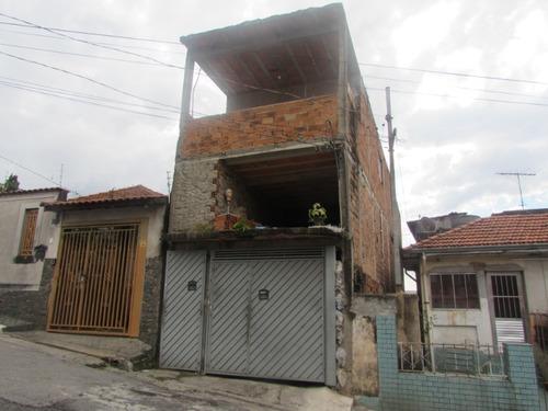 Imagem 1 de 5 de Casas A Venda No Cangaíba, São Paulo - V4127 - 34048081