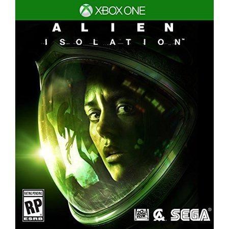 Xbox One Alien Isolation: Nostromo Edition Novo Lacrado